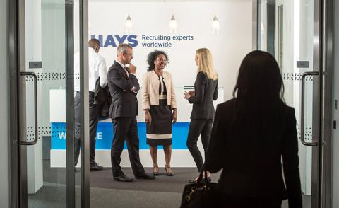 Image of Hays Recruitment