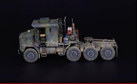 plasmo hobby showcases Takom kit