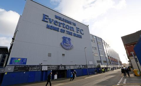 Everton FOotball