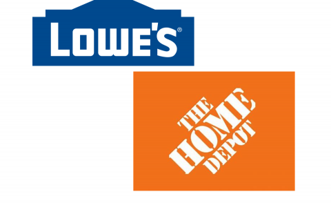 Lowe's Home Depot