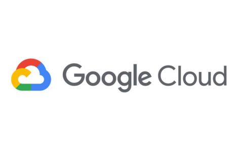 Image of Google Cloud logo