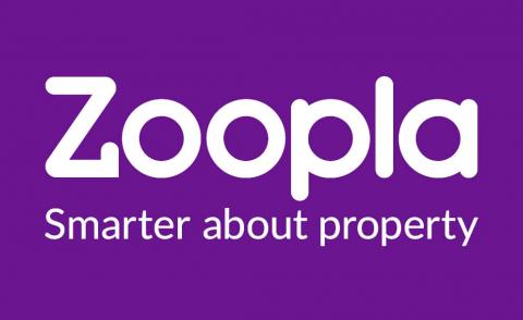 Image of the Zoopla logo