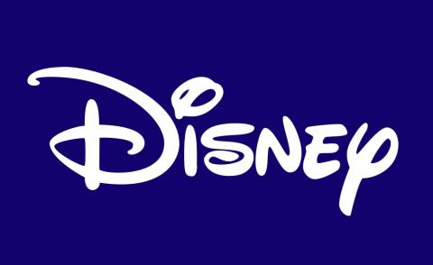 An image of the Disney logo